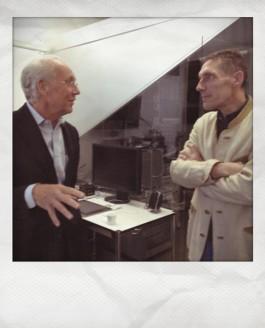 """Interview mit Prof. Dr. Jorgen Randers zu seinem Buch """"2052"""""""